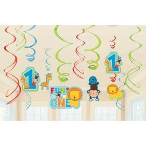 festoni-pendenti-a-spirali-primo-compleanno-1-anno-wild-boy-decorazioni-bambino