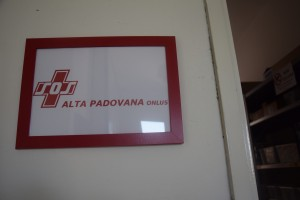 SOS ALTA PADOVANA